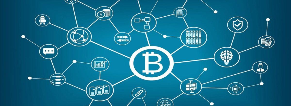 Blockchain-Publishing firms